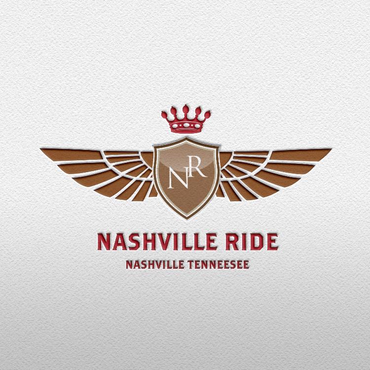 Nashville Ride Logo