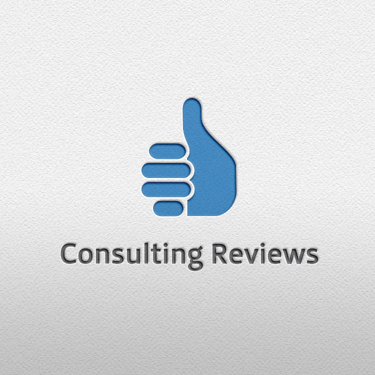 Consulting Reviews Logo