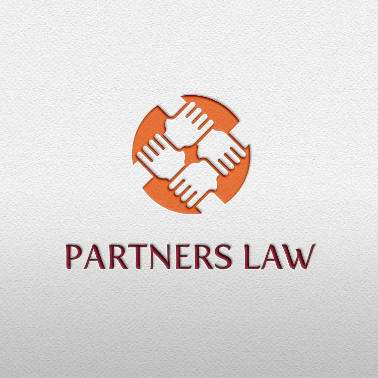 Partners Law Logo