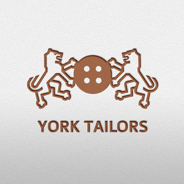 York Tailors Logo