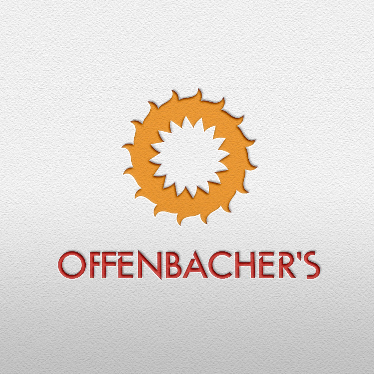 Offenbachers Logo