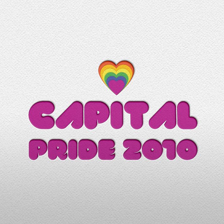 DC Pride Logo