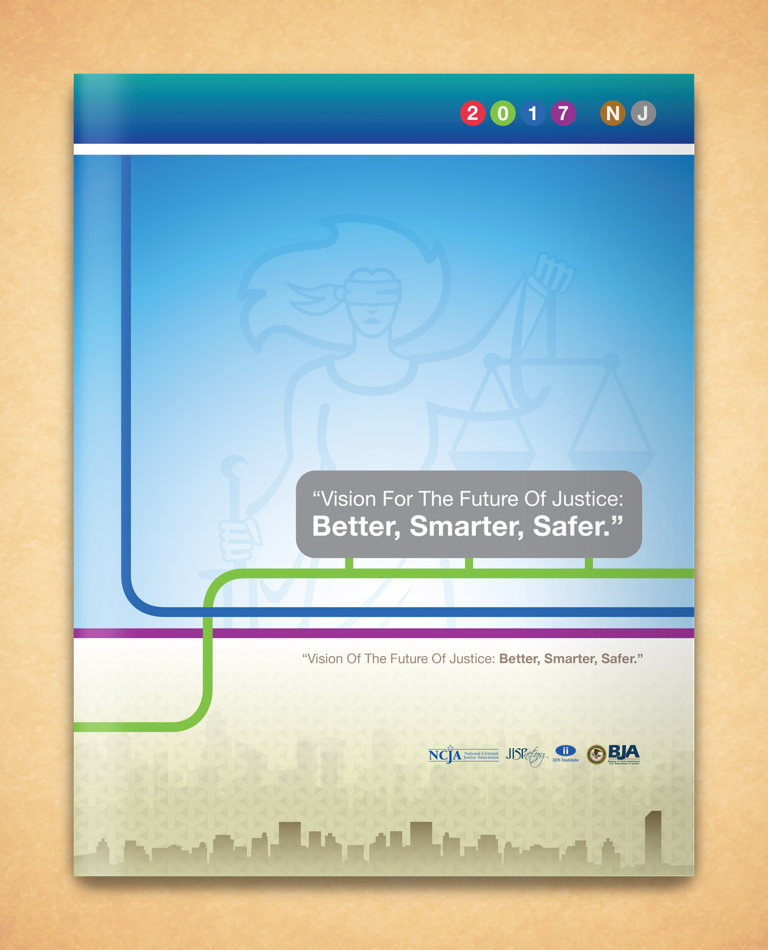 NCJA Brochure